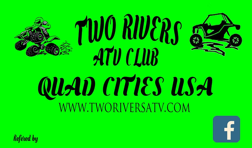 TWO RIVERS ATV CLUB