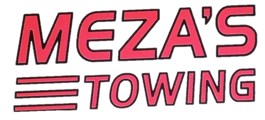 Meza's Towing Cash for Cars