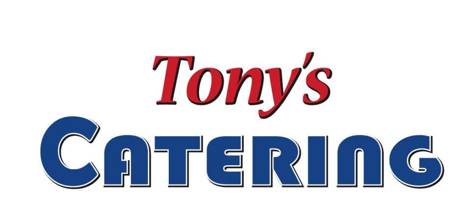 tony s catering home
