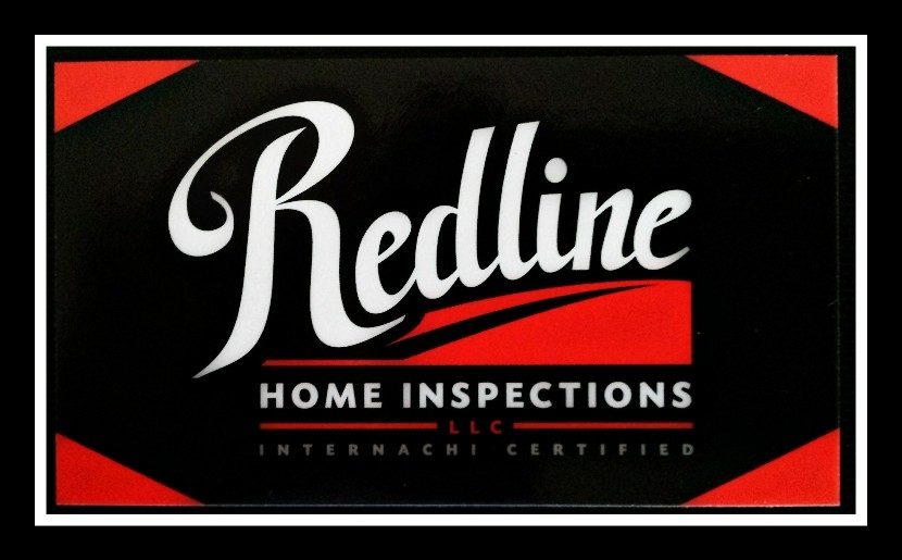 Redline Home Inspections LLC.
