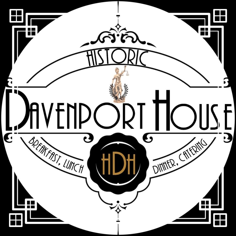 Historic Davenport House